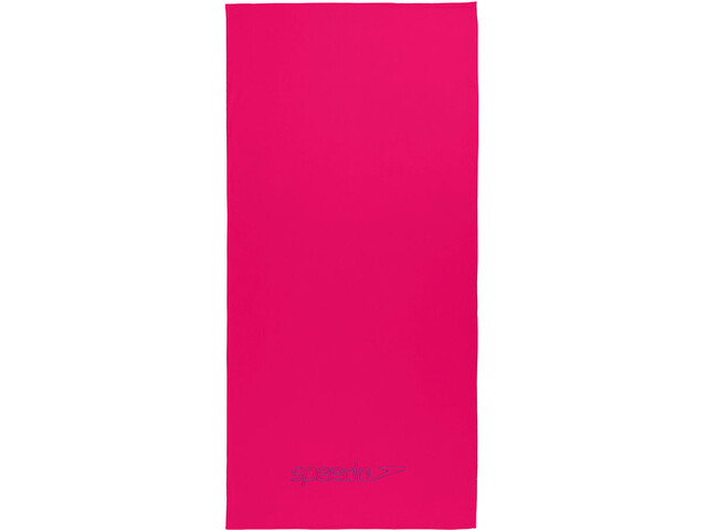 speedo Light Towel 75x150cm, raspberry fill